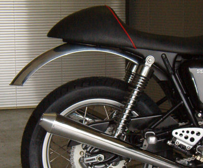 MAS Rear Fender