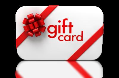 NewBonneville Gift Card / Gift Certificate