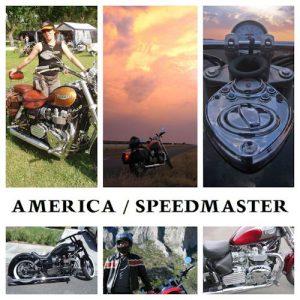America / Speedmaster