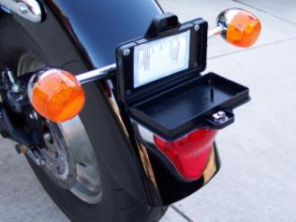 Grifter Lockable Storage Box