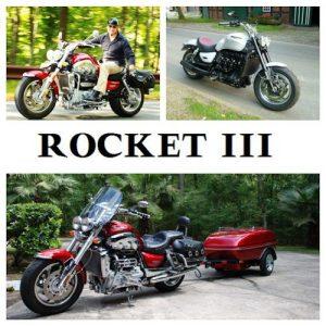 Rocket III