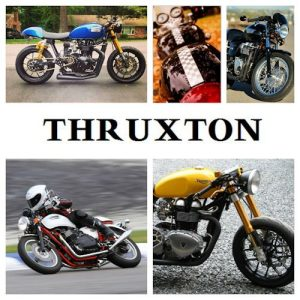 Thruxton