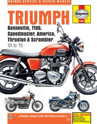 Performance Oil Change Kit Triumph Bonneville T100 T120 Se Black