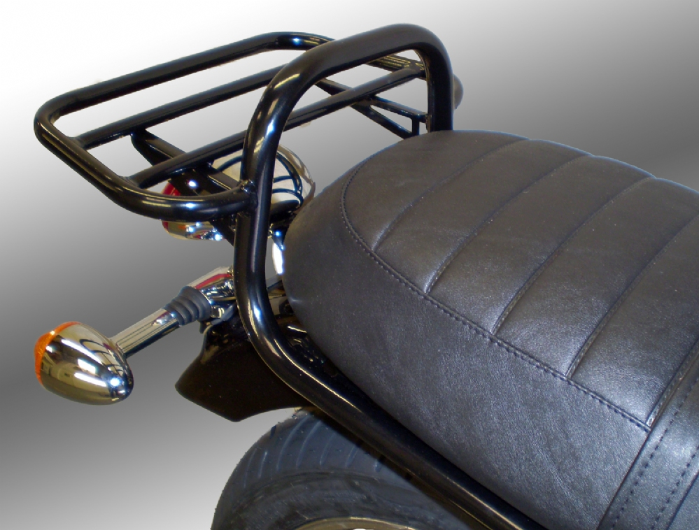 Renntec Sports Rack Triumph Bonneville Thruxton And