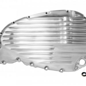 Speed Merchant Finned Clutch / Primary Cover