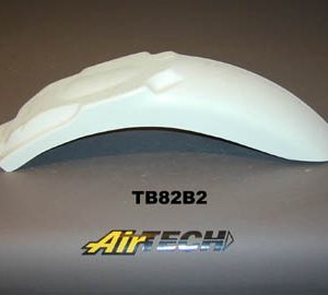 Airtech Fenders for Triumph Bonneville, Thruxton and Scrambler