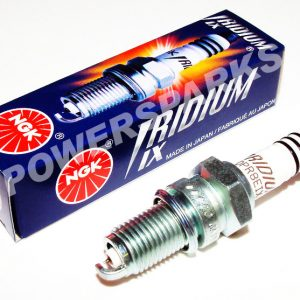 NGK Spark Plugs (PAIR) TWINS