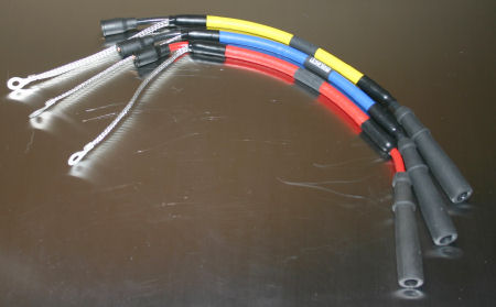 Nology Performance Spark Plug Wires (PAIR) on