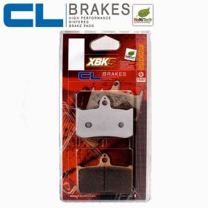 Carbone Lorraine Sintered Metal Brake Pads